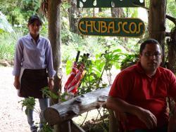 Restaurant Chubascos