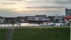 Hotel Hafen-Buesum