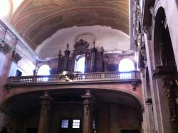 Igreja & Convento da Graca
