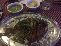 Mahesh Fine Dine