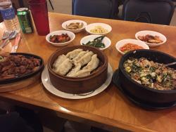 Choi's Korean Restaurant