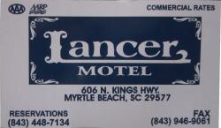 Lancer Motel