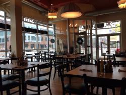 Midtown Zef's Grill