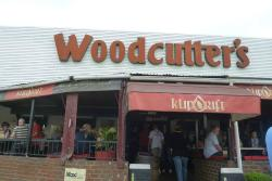 Woodcutters Restaurant