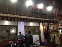 Kalpana's Tastee