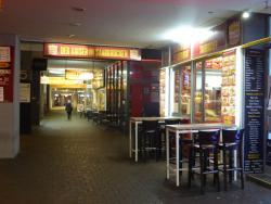 Kaiser Kebab