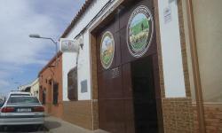 Queseria Artesanal Quesos Valverde y Castillo de Peñarroya