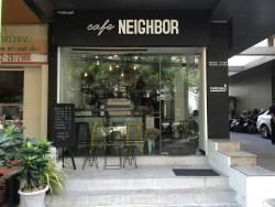 Cafe Neighbor