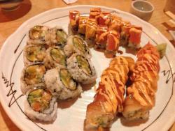 Ubu Sushi