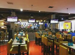 PBA Cafe