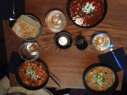 Soup Stone Cafe