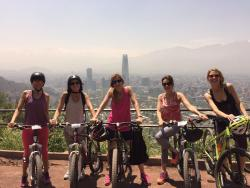 Huaso Tours & Bike Rental -Day Tours