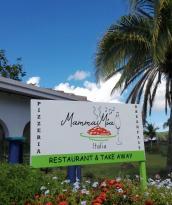 MammaMia Italian Restaurant