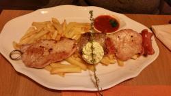 Restaurant Johanniterhof