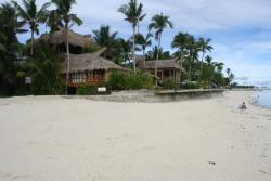 Tristan's Beach Resort