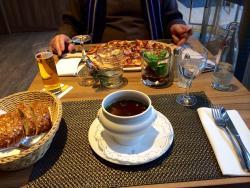 Restaurant 'Veedelity' & Lounge No. 199