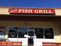 Simply Fish Grill