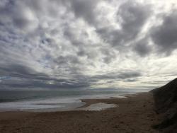 Dalyellup Beach