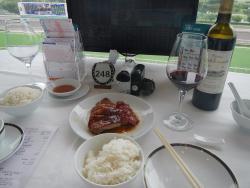 Jockey Club Pak Sing Restaurant