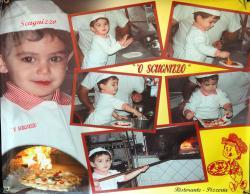 Pizzeria Scugnizzo Trattoria di Rubino Ciro
