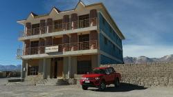 Hotel Isluga