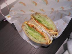 Hobong Toast Myeongdong