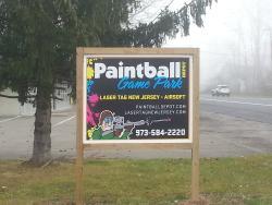 Paintball Depot Gamepark