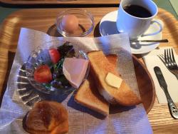 Cafe Aloa