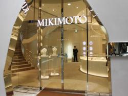 Mikimoto Boutique Ginza 2chome