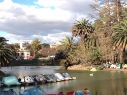 Feria Parque Rodo