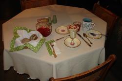 Rendezvous Ranch Bed & Breakfast