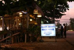 our Thai branch ! on klong tob (next to Moonlight)