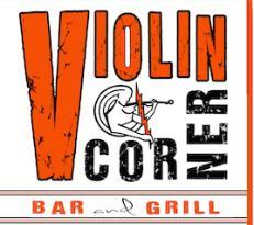 Violin Corner Bar