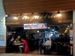 Bar de L'inqueterie