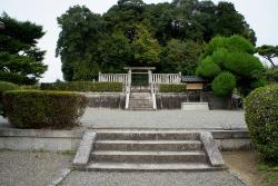 Grave of the Emperors Tenmu and Jito