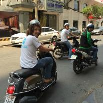 Saigon Lovers Tours