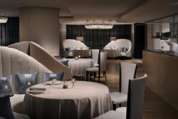 Acacia by Pierre Gagnaire