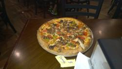 On Fire Pizza
