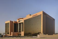 Movenpick Hotel Riyadh