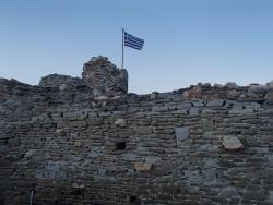 Ενετικό κάστρο Νάουσας