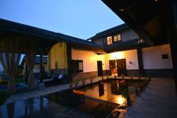 Sante Tainyuanmuge Langkou Spa Holiday Hotel