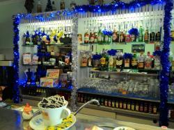 Bar e Caffe  Rigoglioso Gioacchino