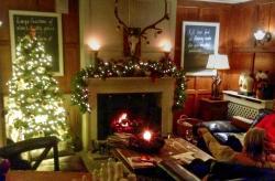 Christmas @Holcombe Inn
