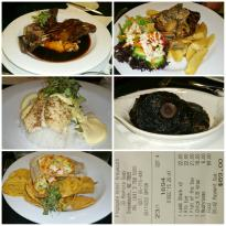 Albert's Restaurant