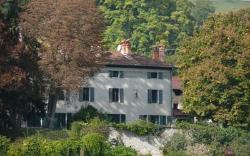 Domaine La Chastelliere