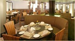 Court Yard Restaurant