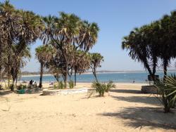 Nagoa Beach