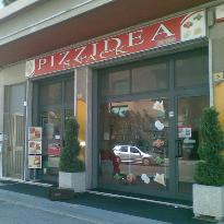 Pizzaidea Snack