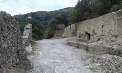 Monumenti Funerari della Via Iulia Augusta