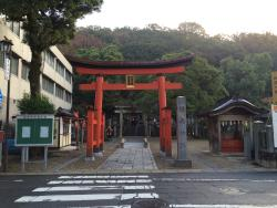 Kashimori Shrine